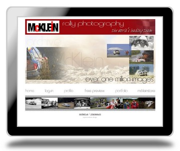 McKlein Rally Photography